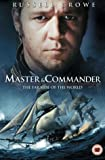 Master and Commander: The Far Side of the World [VHS] [2003]
