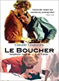 echange, troc The Butcher (Le Boucher) [Import USA Zone 1]