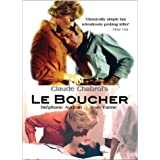 Butcher [DVD] [1969] [Region 1] [US Import] [NTSC]by St�phane Audran