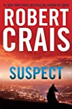 Robert Crais Suspect (Wheeler Large Print Book Series)