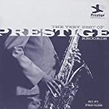 1949-1969  Very Best of Prestige Records