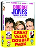 Bridget Jones - The Edge Of Reason/About A Boy [DVD]