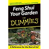Feng Shui Your Garden For Dummiesby Jennifer Lawler