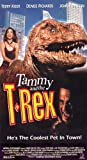 Tammy and the T-Rex [VHS] [Import]