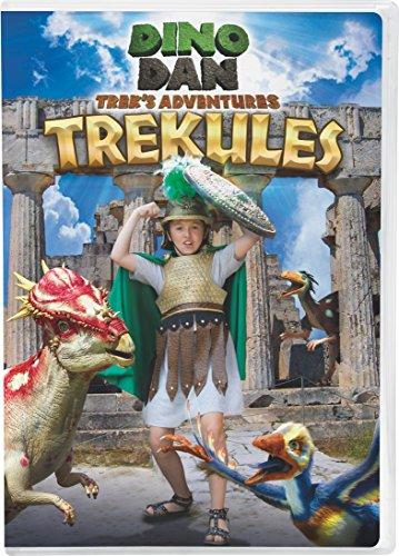 Dino Dan Time Traveler S Dino