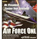 Air Force One for Microsoft Flight Simulator 98 and 95