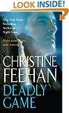 Deadly Game (GhostWalkers, Book 5)
