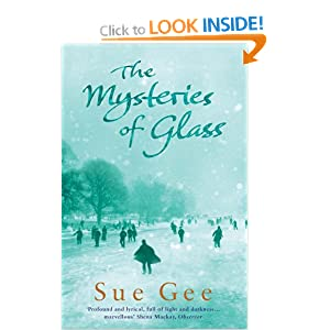 The Mysteries of Glass Sue Gee