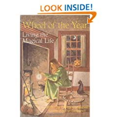 Wheel of the Year: Living the Magical Life