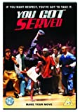 You Got Served packshot