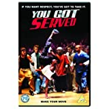 You Got Served [DVD] [2004]by Omarion Grandberry