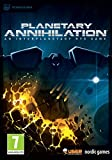 Planetary Annihilation (Mac/PC DVD)