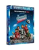 echange, troc Les chimpanzés de l'espace [Blu-ray]