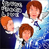 YOUNG PUNCH LIVE