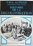 Histoire de la D�colonisation