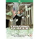 "Trading Places [UK Import]von ""Eddie Murphy"""