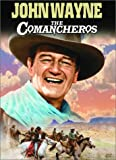 echange, troc The Comancheros [Import USA Zone 1]