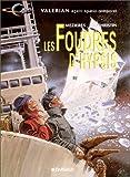 echange, troc  - Valérian, tome 12 : Les Foudres d'Hypsis