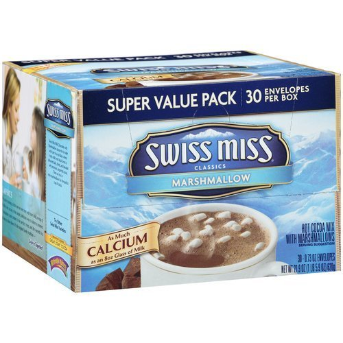 swiss-miss-classics-hot-cocoa-mix-with-marshmallows-30-packages-hot-chocolate