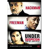 Under Suspicion ~ Morgan Freeman