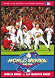 MLB: 2002 World Series Video [Import]