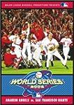 2002 World Series Video - Anaheim Ang...
