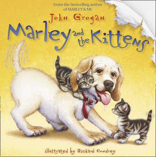 Marley and the Kittens PDF