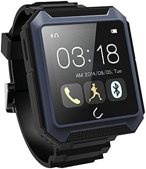 U Watch Bluetooth Ip68 Smart Watch