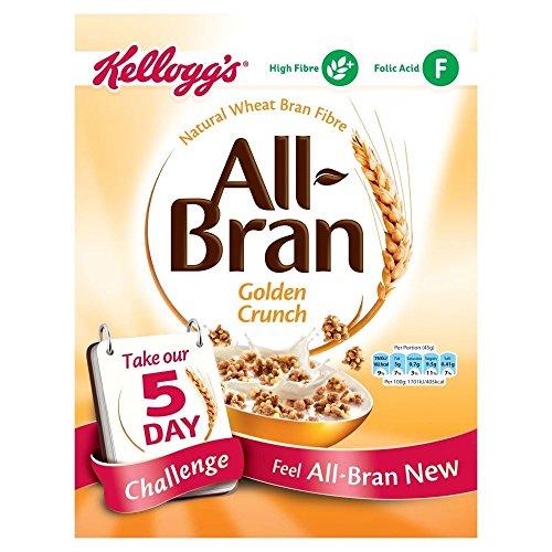 Kellogg's All-Bran Crisi D'Oro (390g) (Confezione da 2)
