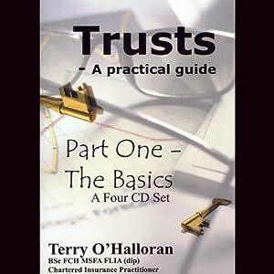 Trusts Audiobook