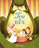 Tea Rex