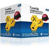 TuneUp Utilities 2013 3-PC / User inkl. GRATIS flexibler USB-Tastatur *Sommeredition*
