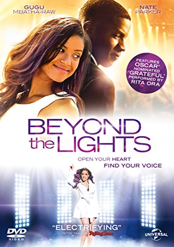 Beyond the Lights [DVD] [2014]