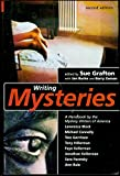 img - for Writing Mysteries: A Handbook by the Mystery Writers of America book / textbook / text book