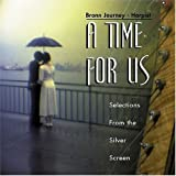 Songtexte von Bronn Journey - A Time for Us