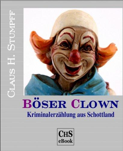boser-clown-kriminalerzahlung-aus-schottland-german-edition