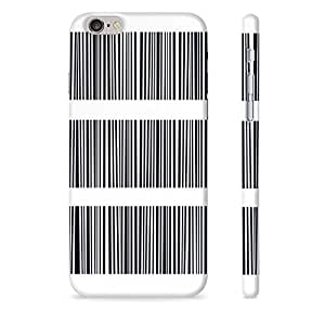 Amey Printed Back Cover for Apple iPhone 6