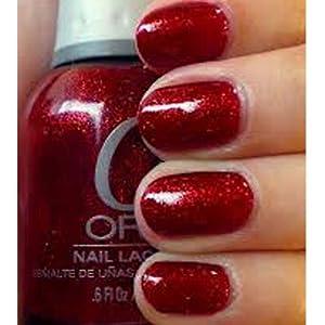 Orly Nail Polish 18ml Star Spangled OA721