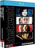 echange, troc Kieslowski - Coffret 4 Blu-ray Discs [Blu-ray]