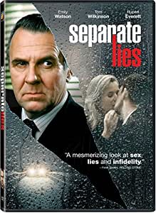 Separate Lies (Bilingual) [Import]