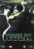 echange, troc Hulk - Édition Spéciale 2 DVD
