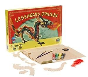 Legendary Dragon Kit