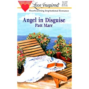 Angel in Disguise (Love Inspired #98)