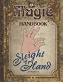 Sleight of Hand (Magic Handbooks)