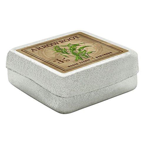 mytinyworld-casa-de-munecas-herbolario-boticario-arruruz-cuadrado-hierbas-caja