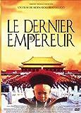 echange, troc Le Dernier empereur (Édition simple)