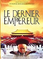 Le dernier empereur © Amazon