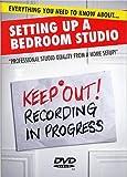 echange, troc Setting Up A Bedroom Studio