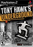Tony Hawk's Underground - PlayStation 2