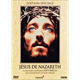 Jsus de Nazareth - dition 2 DVDpar Robert Powell